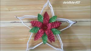 diy 71 christmas lantern parol made of recycled plastic fork 1