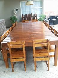 Dining Room Table Reclaimed Wood Dining Room Sixteen Seater Diy Pallet Dining Table Set How To