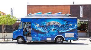 truck guerrilla tacos