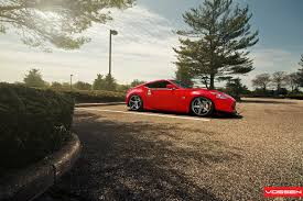 nissan 370z wheel spacers review stance wheels sc 5ive nissan 370z forum