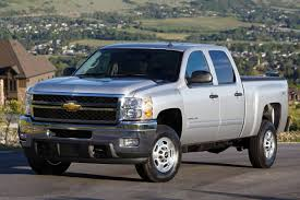 used 2013 chevrolet silverado 2500hd for sale pricing u0026 features