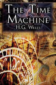 time travel books images The time machine h g wells 39 groundbreaking time travel tale jpg