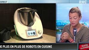 bfmtv cuisine dupin quotidien l incroyable succès des robots de cuisine