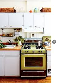 avocado green kitchen cabinets stylish kitchens rocking 1970s avocado green appliances apartment