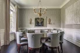 wallpaper ideas for dining room modern dining room wallpaper ideas decoraci on interior