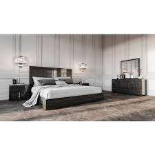 Italian Contemporary Bedroom Sets - modern bedroom modern contemporary bedroom set italian platform