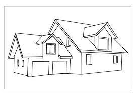 casa disegno casa da colorare stabili da colorare disegni da colorare casa