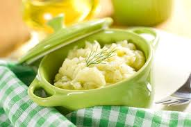 s easy dairy free mashed potatoes recipe