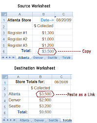 how to link excel spreadsheet data science wallet daily dose of