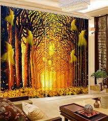 online get cheap gold bedroom curtains aliexpress com alibaba group