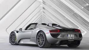 porsche 918 bbc autos most fascinating supercar of 2013 porsche 918 spyder