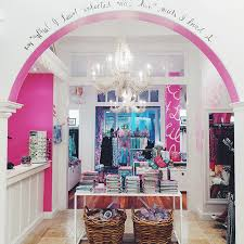 lilly pulitzer stores my tour of the pink palace