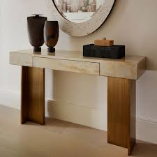Entrance Tables Furniture 199 Best Table Console Images On Pinterest Consoles Console