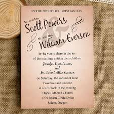 marriage invitation online the 25 best wedding invitations online ideas on