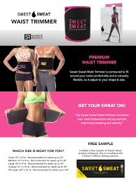 amazon black friday electronics code amazon com sweet sweat waist trimmer pink logo for men u0026 women