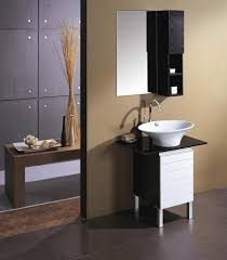 Unique Bathroom Vanities Ideas Small Bathroom Vanities Ideas Along With White Ceramic Washbasin