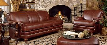 Leather Upholstery Sofa Smith Brothers Of Berne Inc Guide To Upholstery Leather Facts