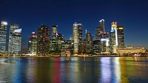 banking in singapore live and invest overseas