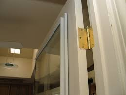 Interior Doors With Glass Panel Interior Door Panels Soundproof Windows Inc