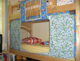 Bunk Bed Tents And Curtains Diy Bunk Bed Tent Rowan S Room Bunk Bed Tent Bunk