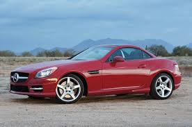 2012 mercedes benz slk350 w video autoblog