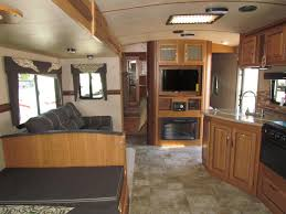 Sunset Trail Rv Floor Plans by 2017 Crossroads Sunset Trail Grand Reserve 32bh Travel Trailer