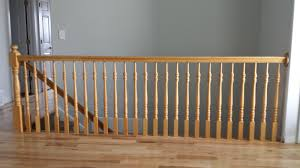 How To Refinish A Banister The How To Gal Memoirs Of A Banister