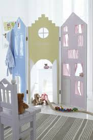 diy room divider build a children u0027s playhouse room divider pretend play