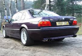 bmw 728i for sale uk timm s bmw e38 buying guide