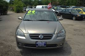 grey nissan altima coupe 2004 nissan altima 2 5s sand sedan used car sale