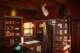 The Kitchen Collection Cowboy Was Also Set Up With A Full Kitchen U2013 Pure Salvage Living
