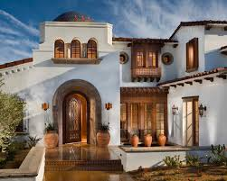 Spanish Colonial Architecture Floor Plans Luxurious Traditional Spanish House Designs Traditional Entry