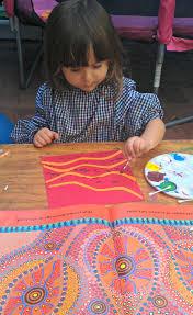 best 25 aboriginal art kids ideas on pinterest australian art