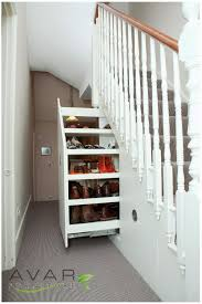under stairs cabinet ideas appealing decoration under stairs storage ideas with hand painted in