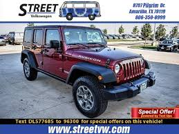 2013 jeep wrangler for sale pre owned 2013 jeep wrangler unlimited for sale amarillo tx 51326