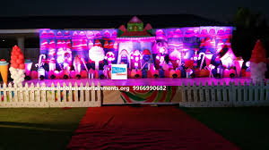 candyland theme candyland theme birthday decorators 2 shobha s entertainments