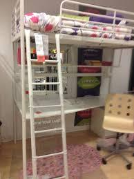Astonishing Ikea Loft Bed Desk Image Ideas Loft Beds - Tromso bunk bed