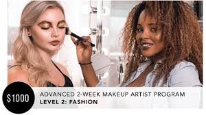 makeup classes michigan makeup classes nyc by mua