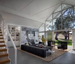 farmhouse interior living room farmhouse with high ceiling high