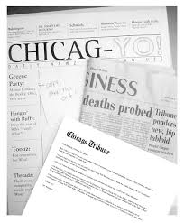 Chicago Tribune News Desk Redeye 10 Years Of Making And Changing Chicago News The Next