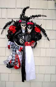 Etsy Halloween Wreath by 81 Best Halloween Wreaths Images On Pinterest Halloween Wreaths