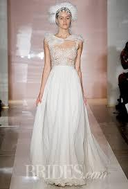 reem acra fall 2014 wedding dress weddings and wedding