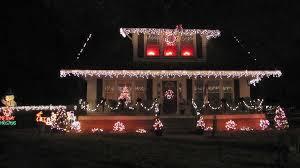 christmas light shows in michigan topeka christmas light display tour kansas