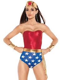Female Superhero Costume Ideas Halloween 25 Super Woman Costumes Ideas Diy