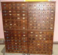 index card file cabinet index card file cabinet antique jd warren mfg chicago 172 catalog