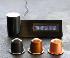siege nespresso diy nespresso capsule detector