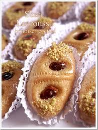 cuisine algerien cakes algerians for ramadan cakes algerians bonoise revenue