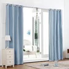 Baby Blue Curtains 3 Purposes For Light Blue Blackout Curtains Blogbeen