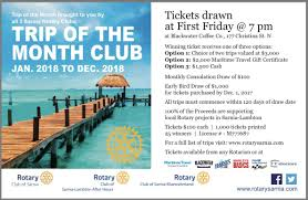 travel clubs images 2018 trip of the month draw rotary club of sarnia jpg