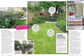 Family Gardens North Facing Gardens Garden Design London Catherine Clancy